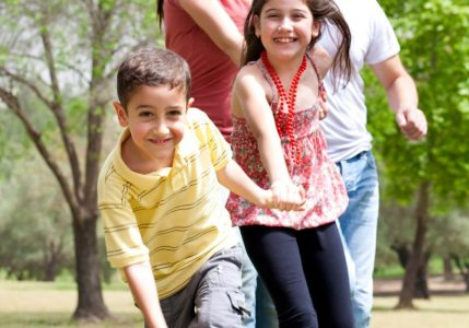 Jugend und Familienberatung
