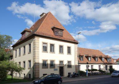 Justitzvollzugsanstalt Erlangen
